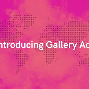 Introducing New Gallery Ads