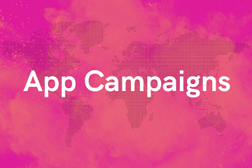 Power of Google Ads App Campaigns
